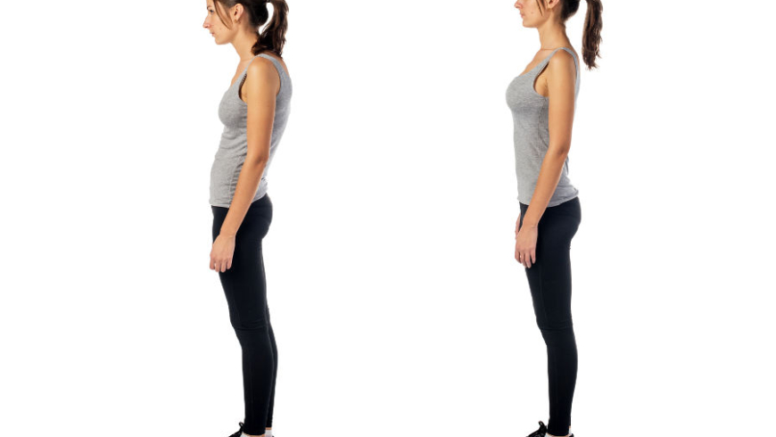 3 Tips on Improving Your Posture