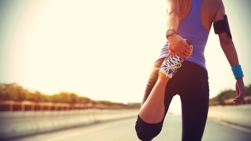 4 Benefits of Stretching