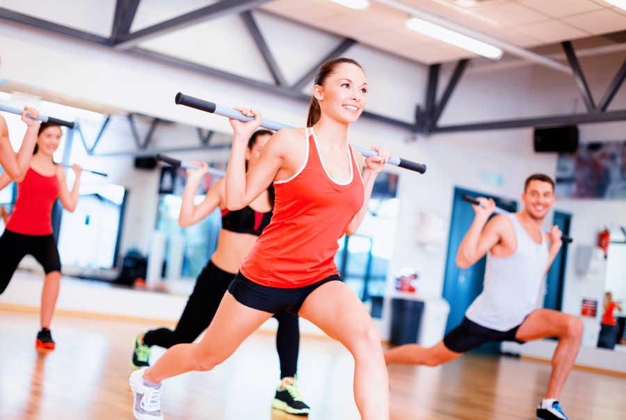 4 Exercise Mistakes to Avoid