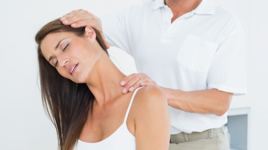 3 Tips for a Healthier Spine