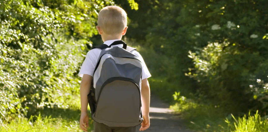 6 Backpack Safety Tips for Your Kids