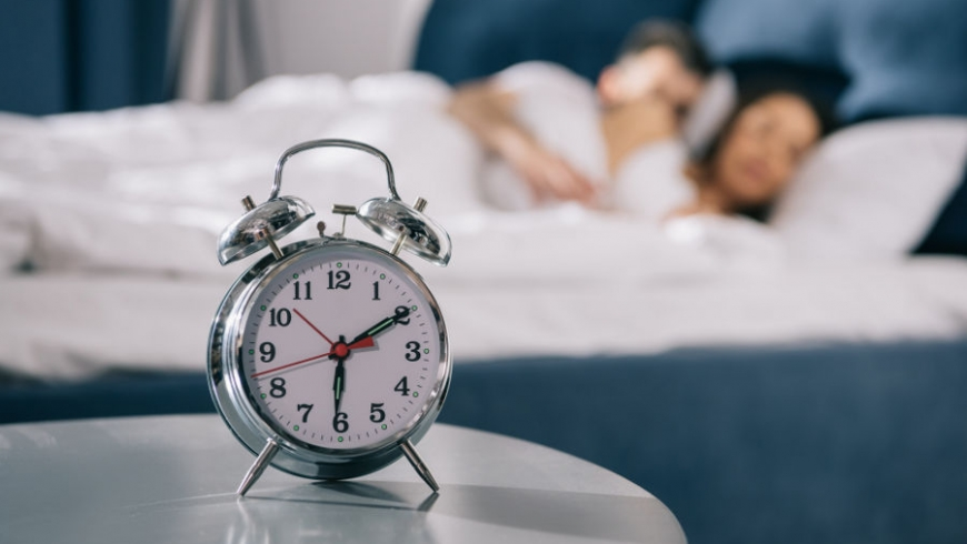 3 Tips to Motivate You to Get Out of Bed Early