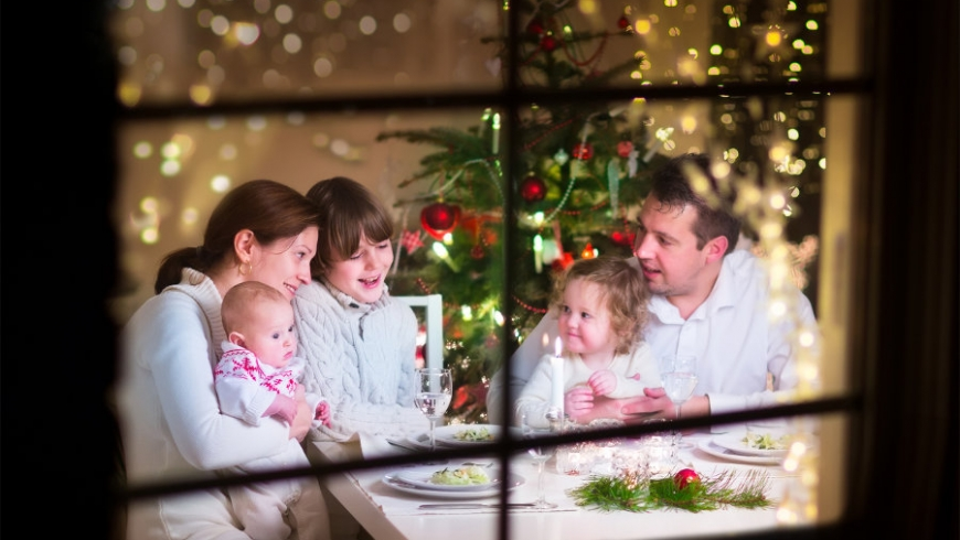 3 Tips for a Healthy Holiday Diet