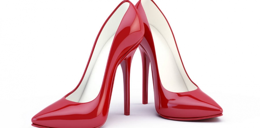 3 Reasons Why You Shouldn't Wear High Heels