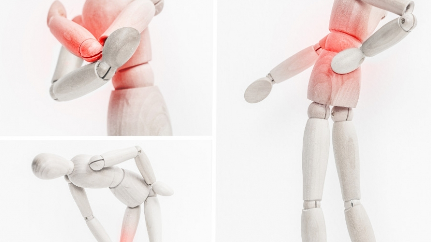 Things to Know about Repetitive Strain Injuries (RSI)