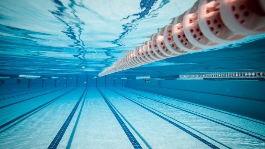 3 Benefits of Swimming