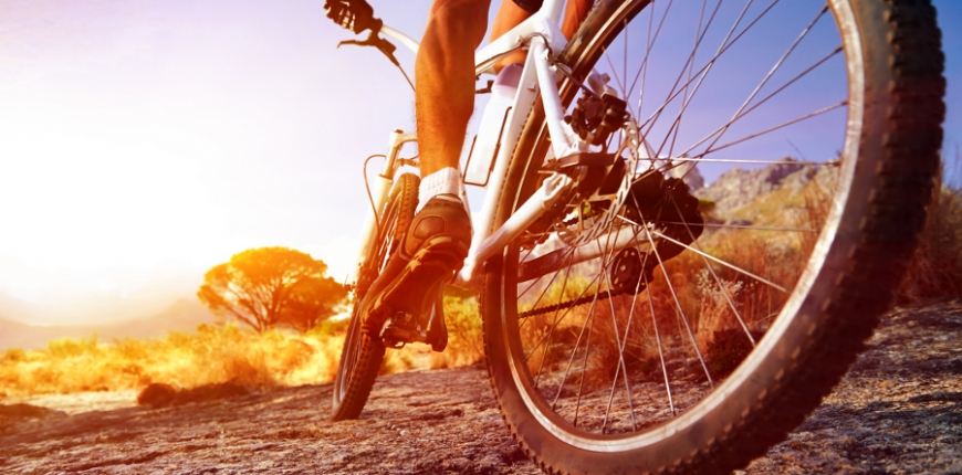 Most Common Bicycle Injuries