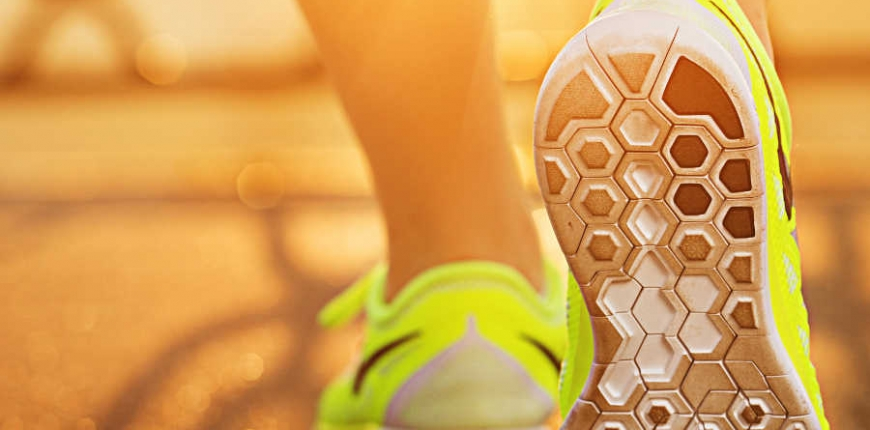 3 Walking Mistakes You Should Avoid
